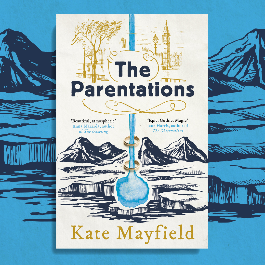 The Parentations Cover.jpg