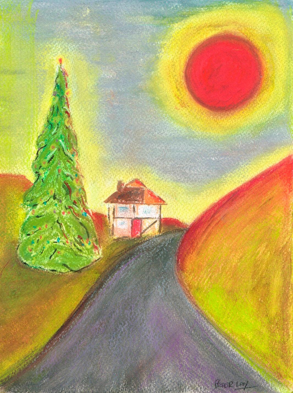 Christmas Card, 2012