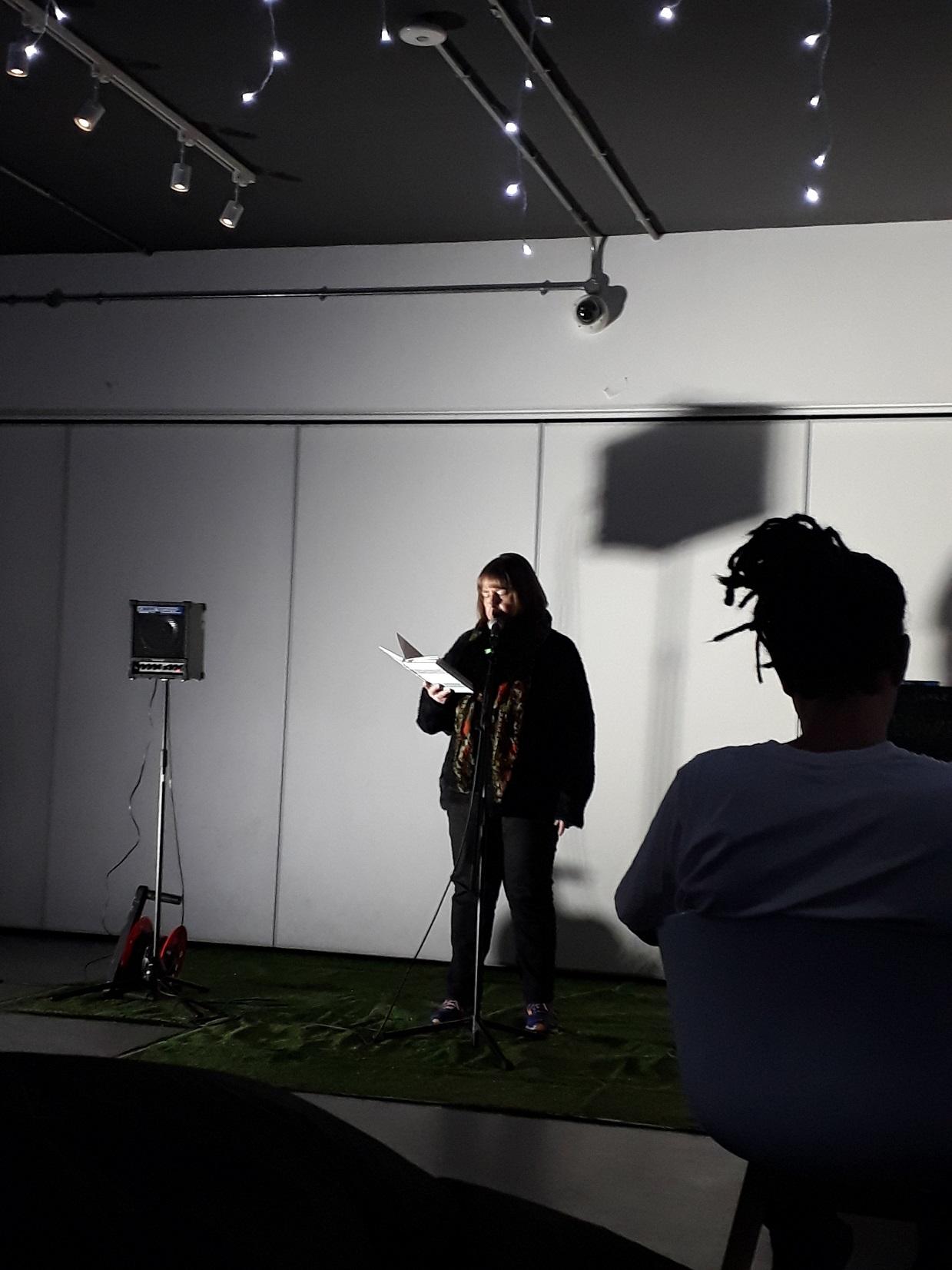 The Enduring Eye (Shackleton photographic exhibition), The Wilson Art Gallery, Cheltenham, February 2019