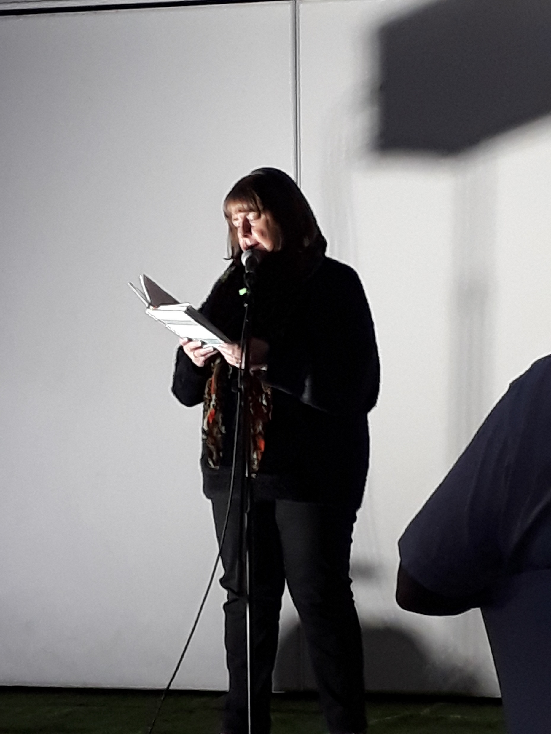The Enduring Eye (Shackleton photographic exhibition), The Wilson Art Gallery, Chelstenham, February 2019