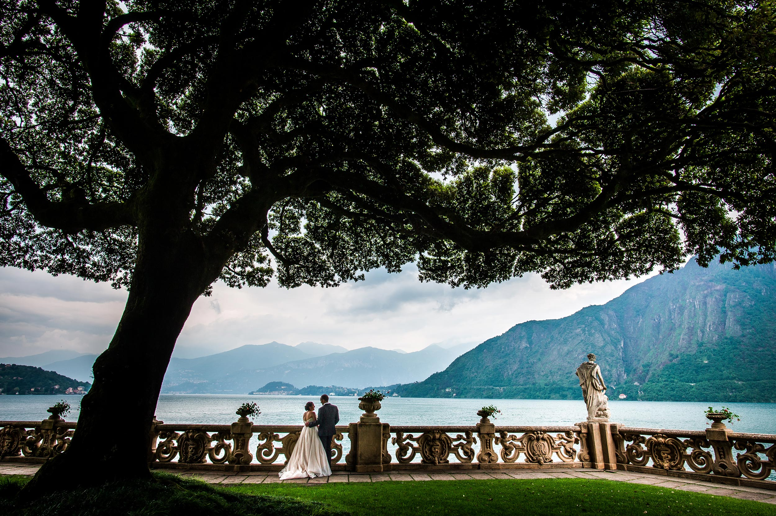Charming Bellagio - Villa del Balbianello, Lake Como