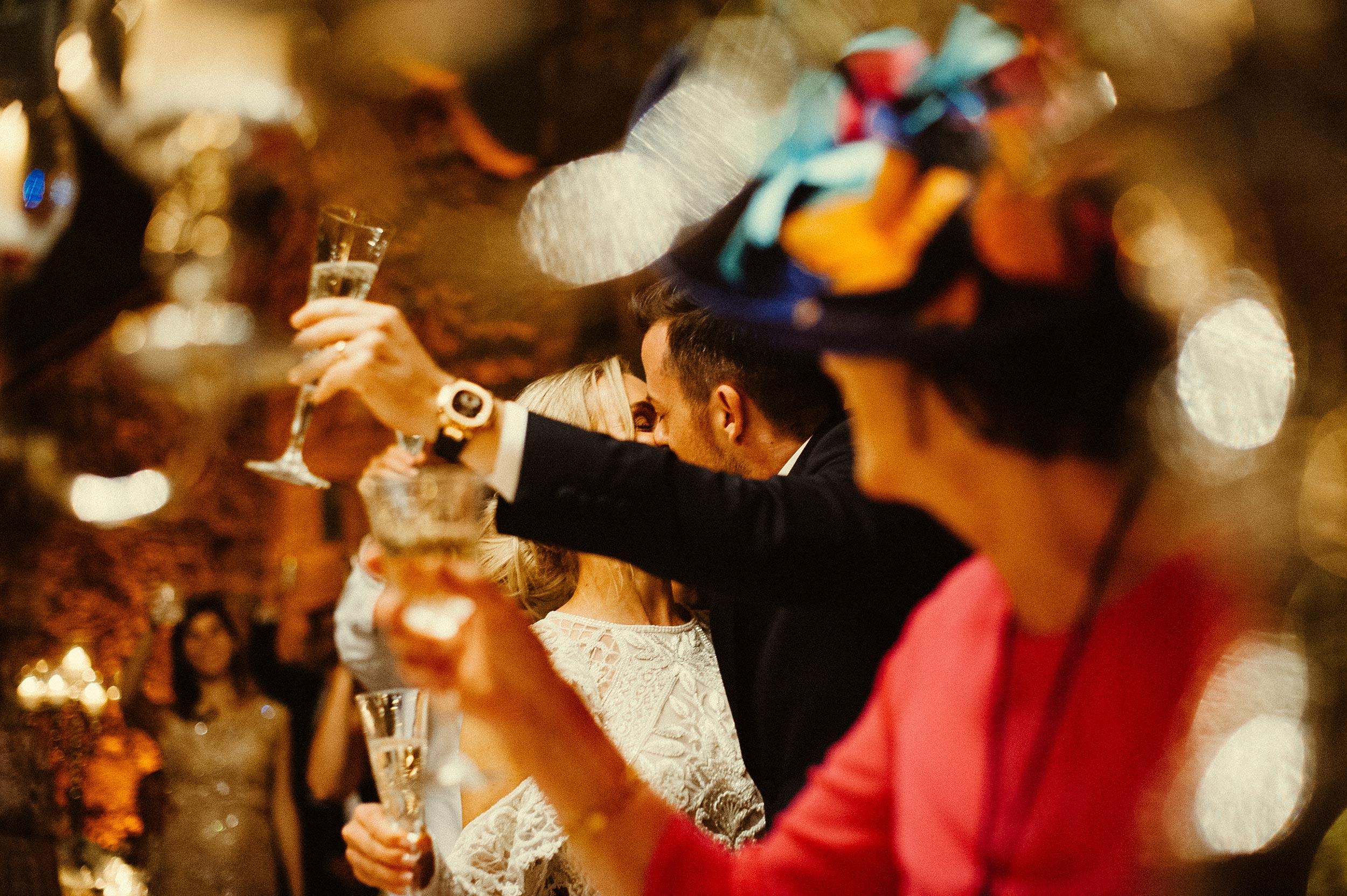 bride-and-groom kissing-in-castello -di-vincigliata-tuscany-luxury-wedding-by-Alessandro-Avenali.jpg