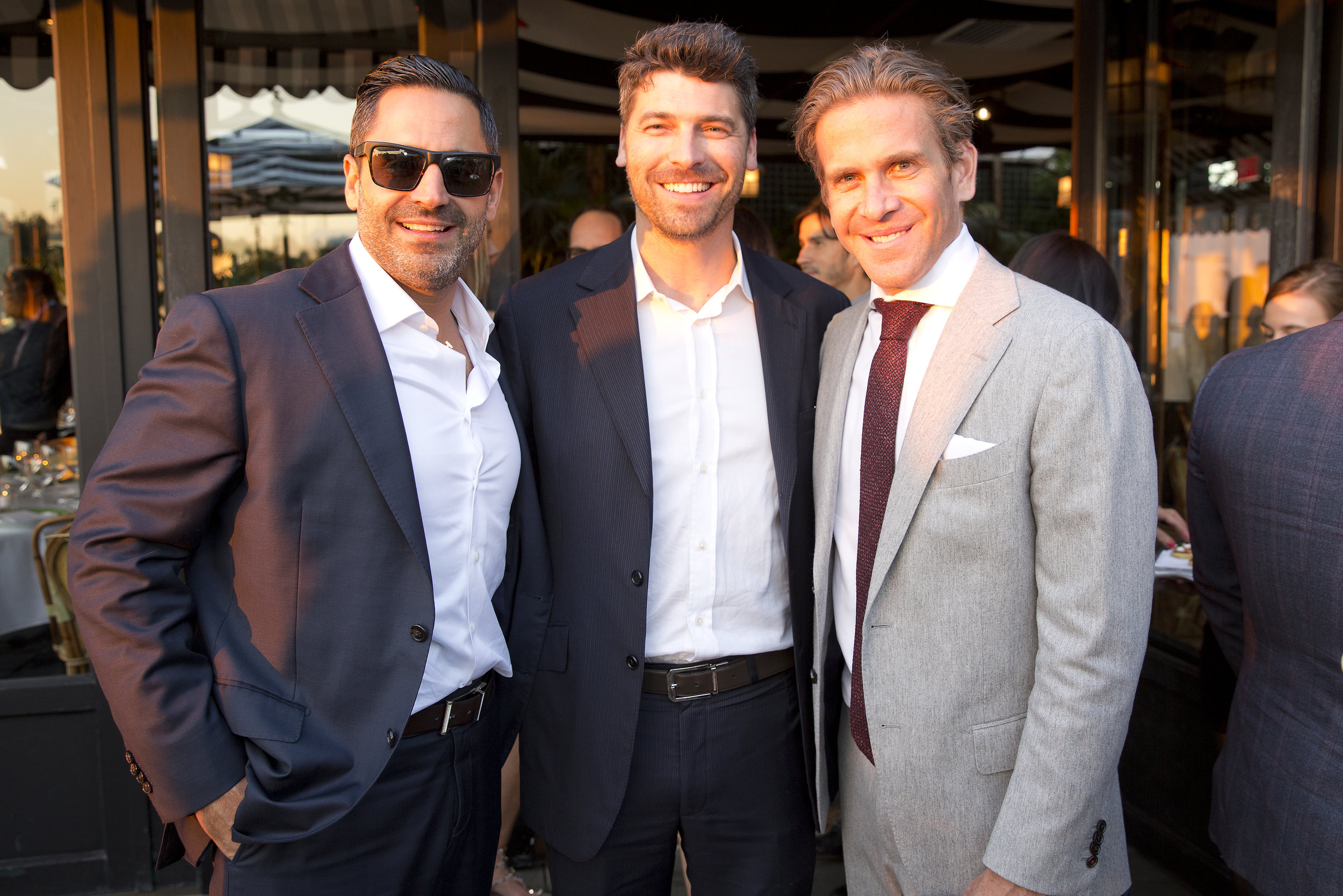 Ariel Cohen, Andrew Anderson, Cory Weiss.jpg