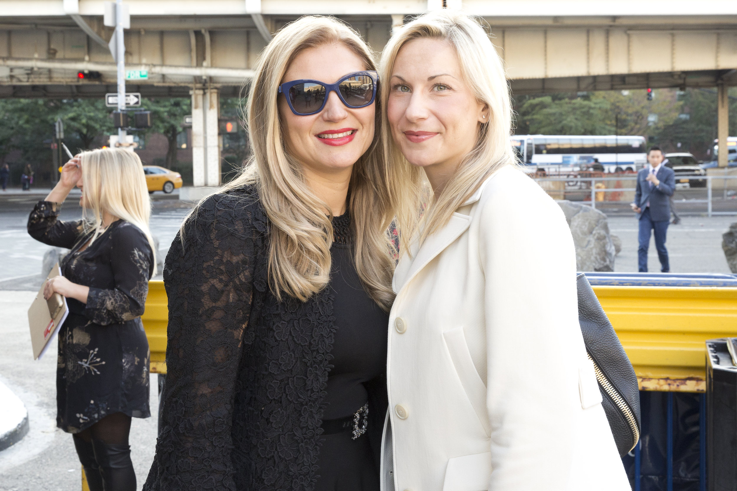 Maria Babaev, Alison Maiore.jpg