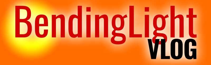 Bending Light Vlog, by Julius Fomotor, Fomotor Media & Consulting. Milwaukee, WI.