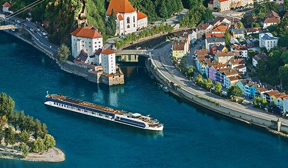 Danube -