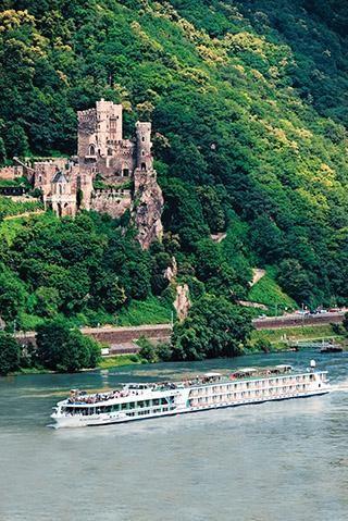 Rhine -