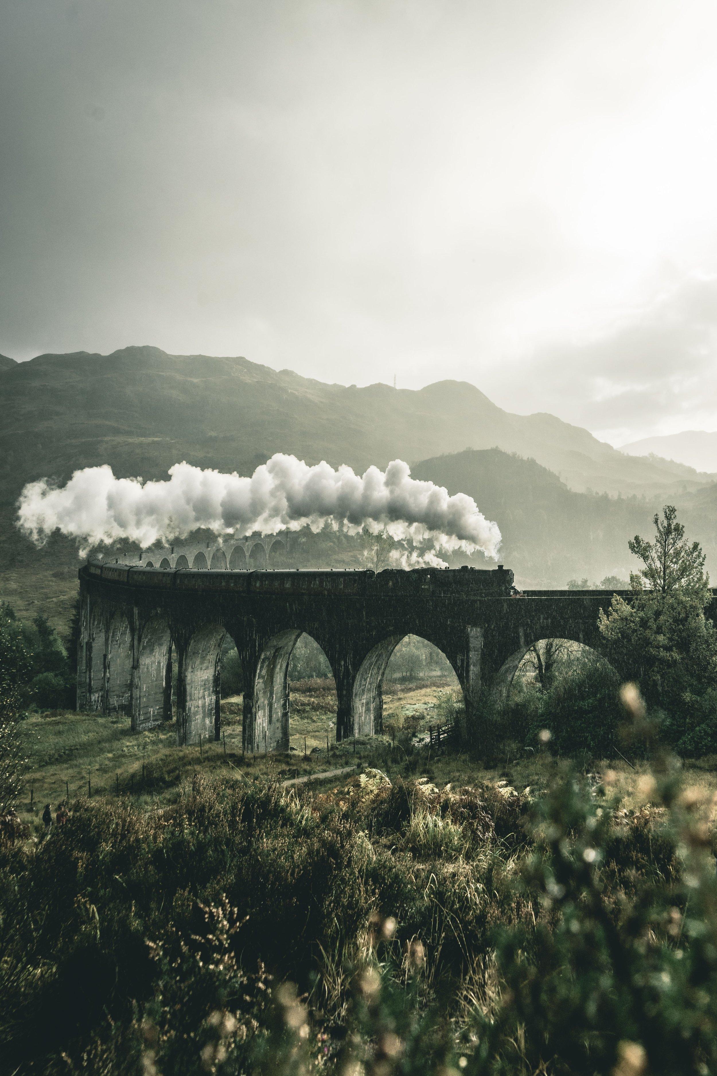 Photo by  Roland Lösslein  on  Unsplash