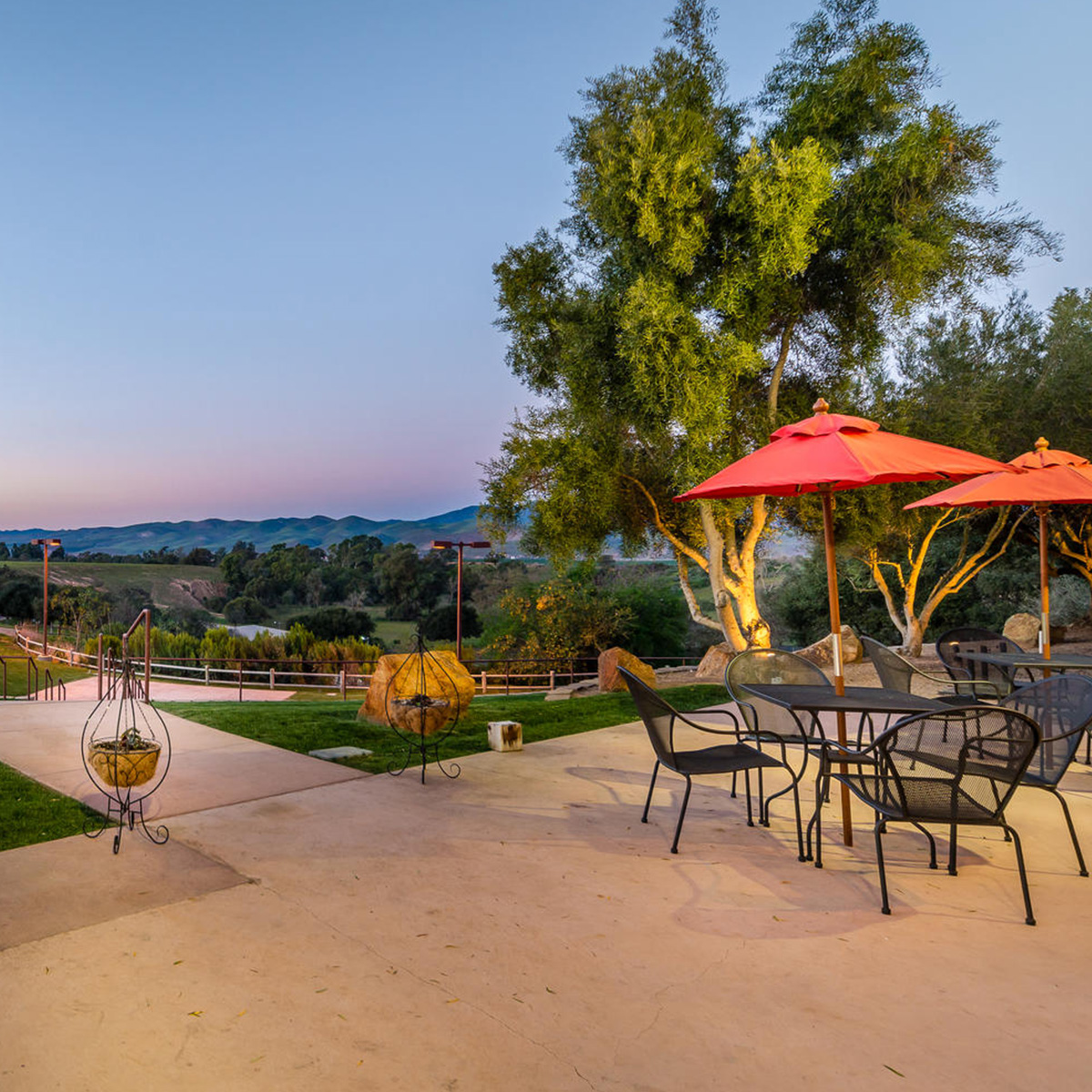 Cottonwood Canyon Vineyard & Winery -