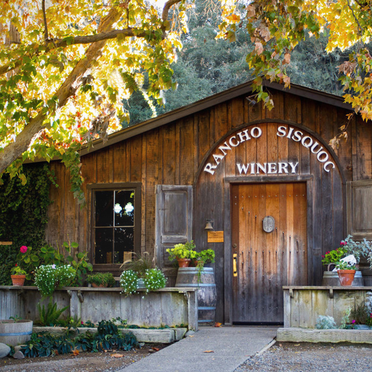 Rancho Sisquoc Winery -