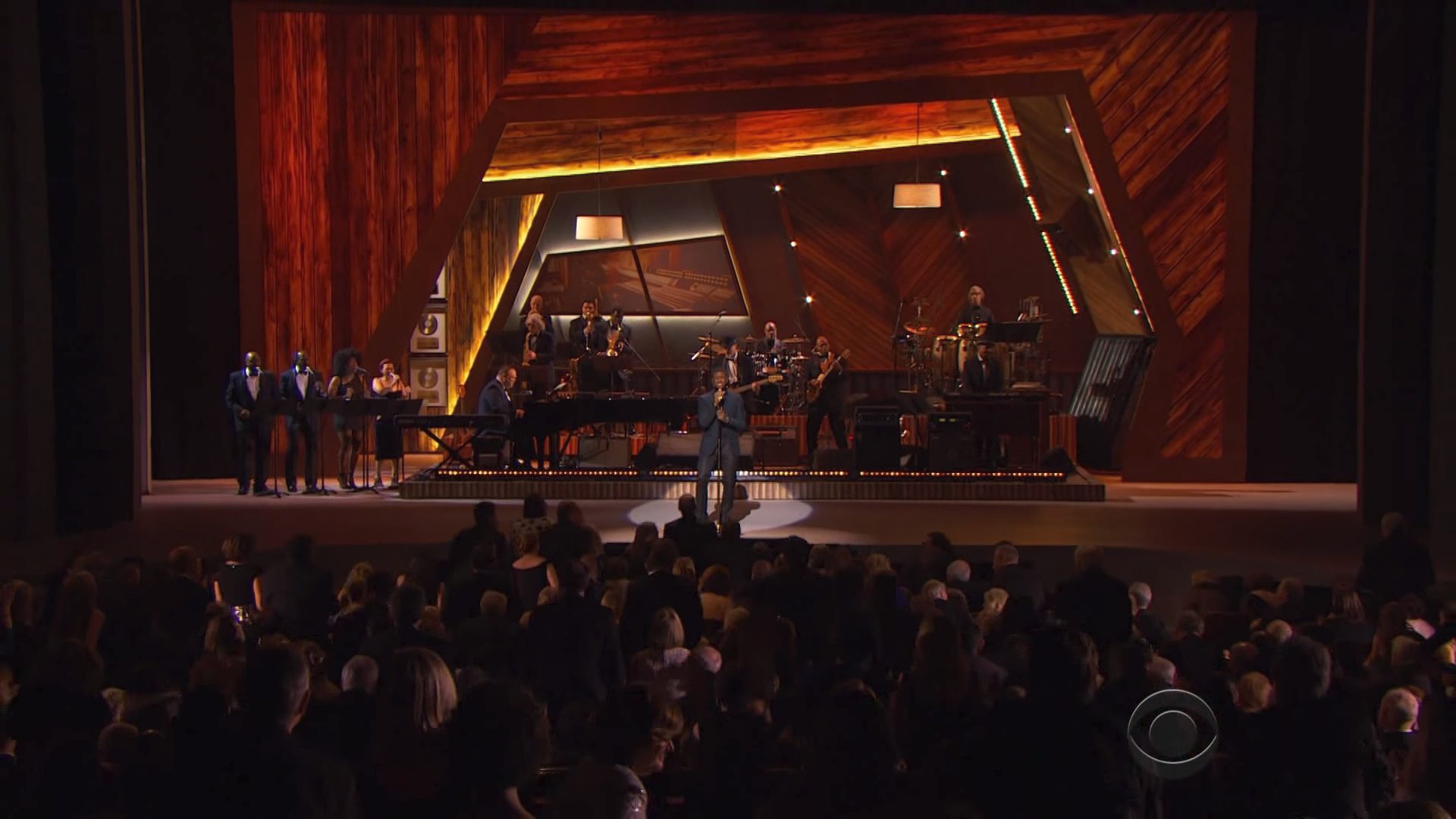 Kennedy Center Honors | Al Green Tribute