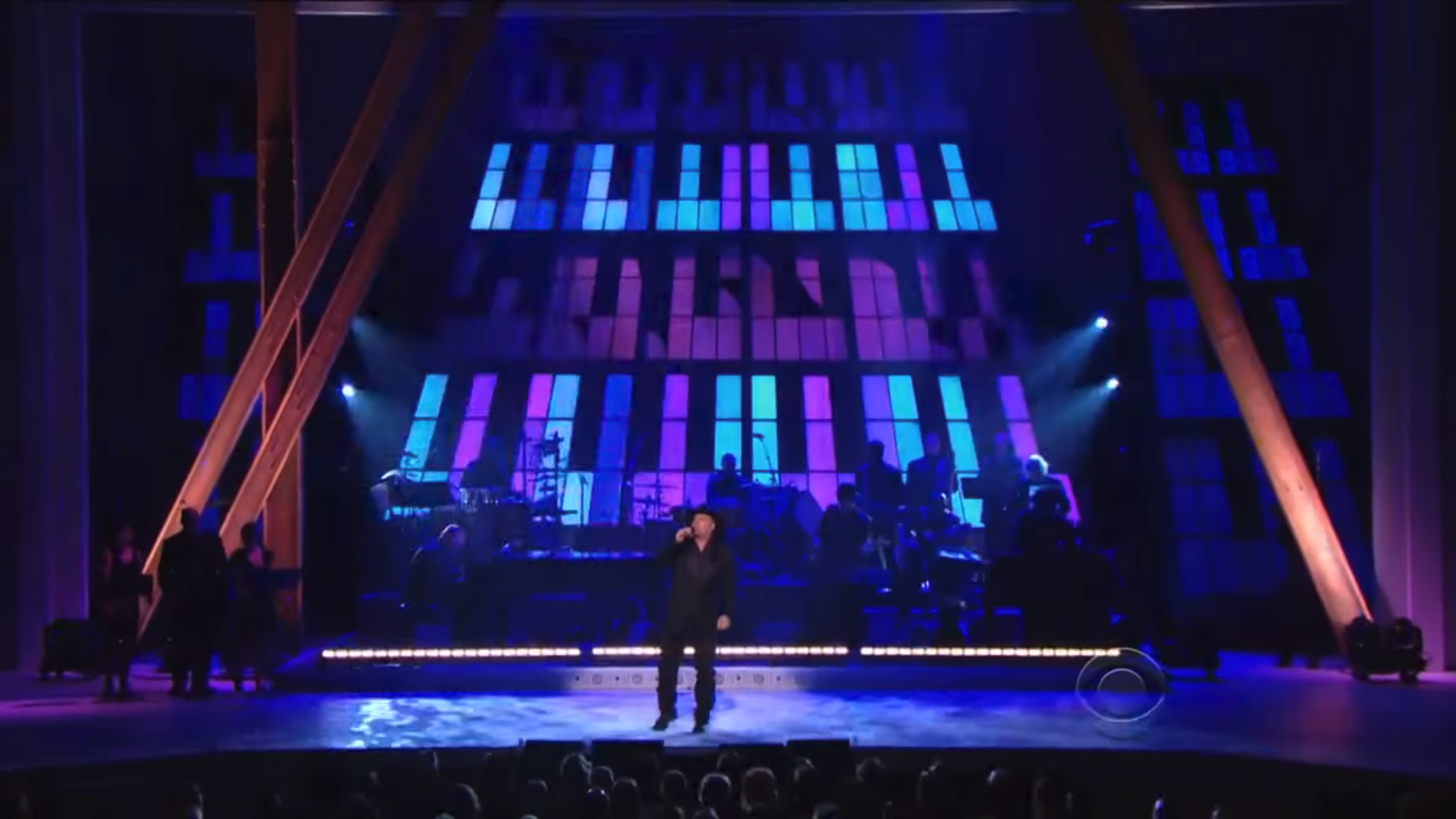 Kennedy Center  Honors 2013 | Billy Joel Tribute