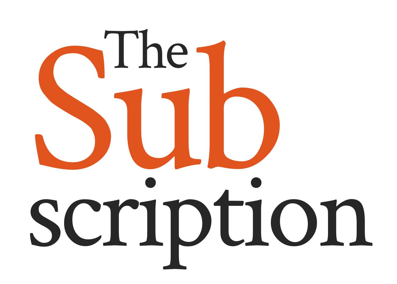 The Subscription.jpg