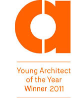'Young Architect of the Year'