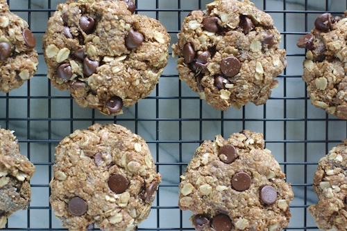 Chocolate Chip Oatmeal Coconut Cookies copy.jpg