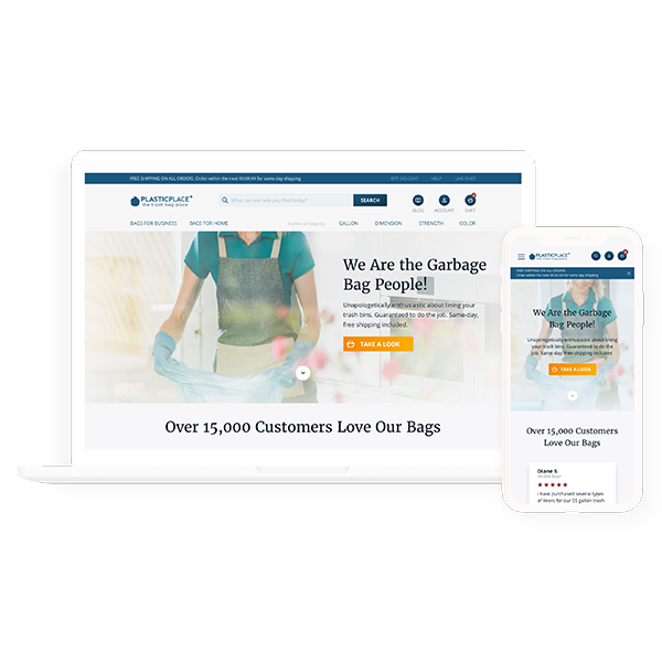 How to build an engaging product selection tool