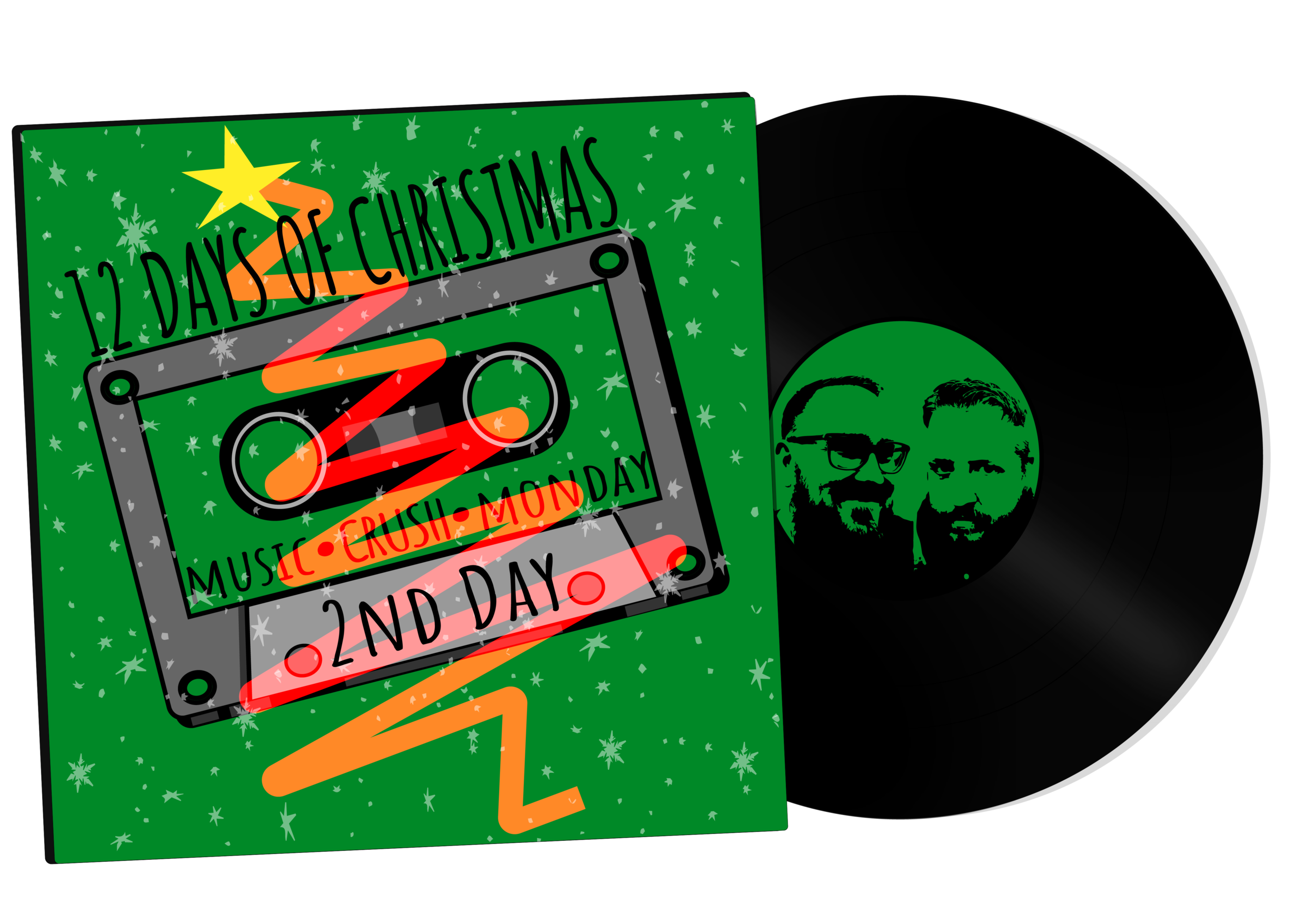 Second Day Of Christmas.039 2 Second Day Of Christmas Music Crush Monday
