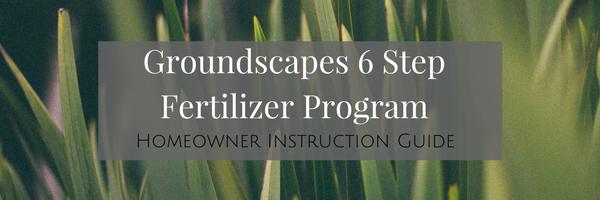 Groundscapes 6 Step Fertilizer Program .png