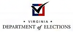 The Virginia Department of Elections  oversees voter registration, absentee voting, ballot access for candidates, campaign finance disclosure and voting equipment certification in coordination with Virginia's 133 local election offices.  More here