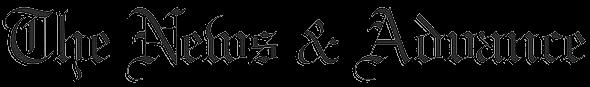 News-Advance logo bw.png
