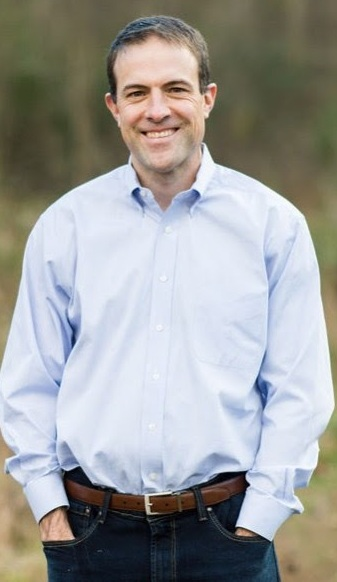 Tim Hickey - wants to represent Nelson County in Virginia's House of Delegates. Meet him at Rapunzels [map] on Sunday January 20th between 4 and 6 in the afternoon.