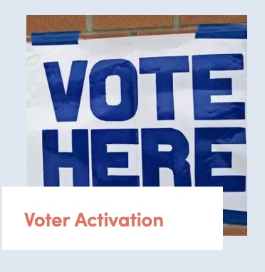 Help plan and implementing events to help our community learn how Democrats in Nelson County, and throughout the nation, are working together to build a more representative democracy and a stronger civil society. Click the button above to get started or email  committee@bluenelson.org .