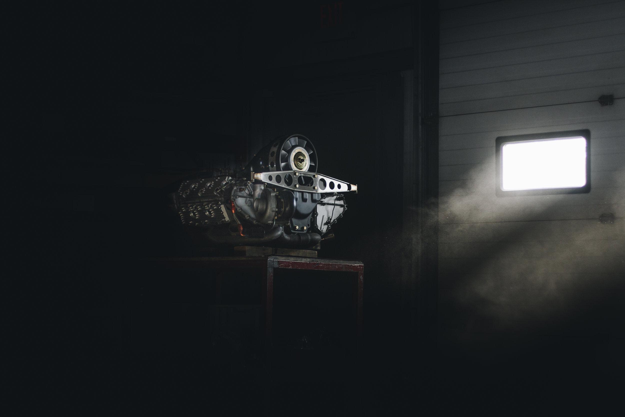 Tom's New Engine.jpg