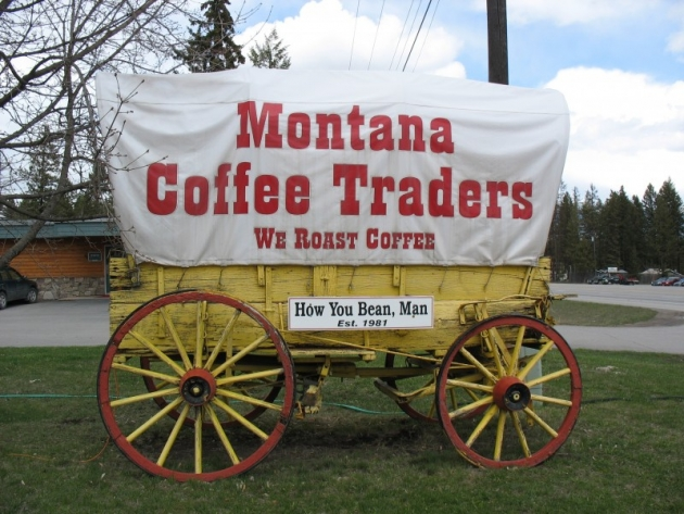 mt coffee traders - *Whitefish Café 110 Central Ave. Whitefish, MT. Open Mon-Sat 7am-6pm, Sun 8-5 406-862-7667*Kalispell Café 111 S Main St., Kalispell, MT. Open 7am-6pm Mon-Sat, Sun 7-2 406-756-2326