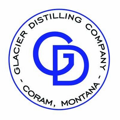 Glacier Distilling - Noon-8pm every day 10237 Highway 2 East, Coram, Montana 59913            406-387-9887