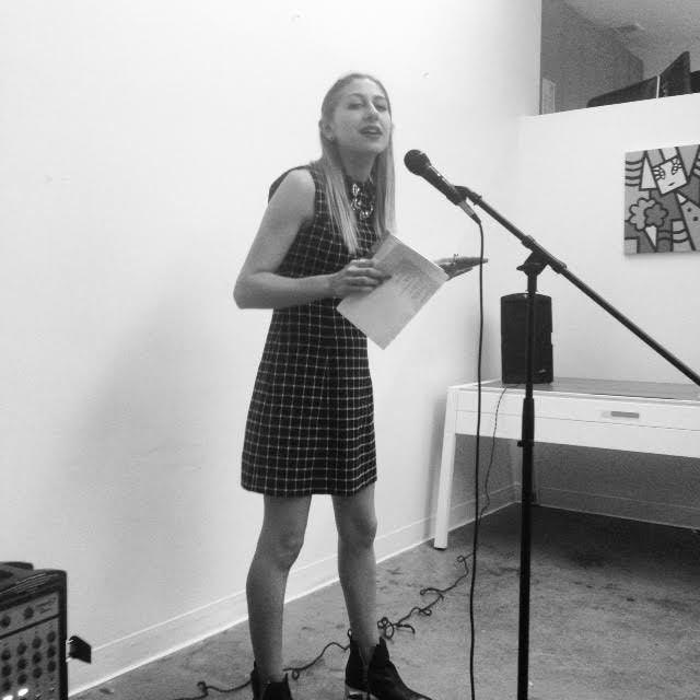 """The Wrolstad Series is a dreamboat. - Every step of the publication process—from line editing to cover art selection to setting up readings around the country—was a collaborative delight. Tavern Books is a force in the poetry world, and they will advocate for you and your book like no other.""—RUTH MADIEVSKY, 2015 Wrolstad poet (Emergency Brake)"