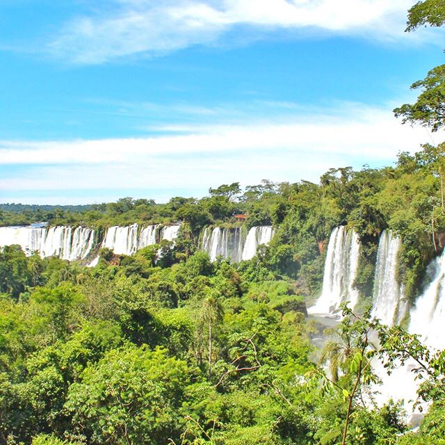 Iguazu Falls, Argentina  #travel #travelmore #travelphotography #southamerica #iguazufalls #design #designinspiration #graphicdesigninspiration #graphicdesign #losangelesgraphicdesigner #colorinspiration #waterfalls
