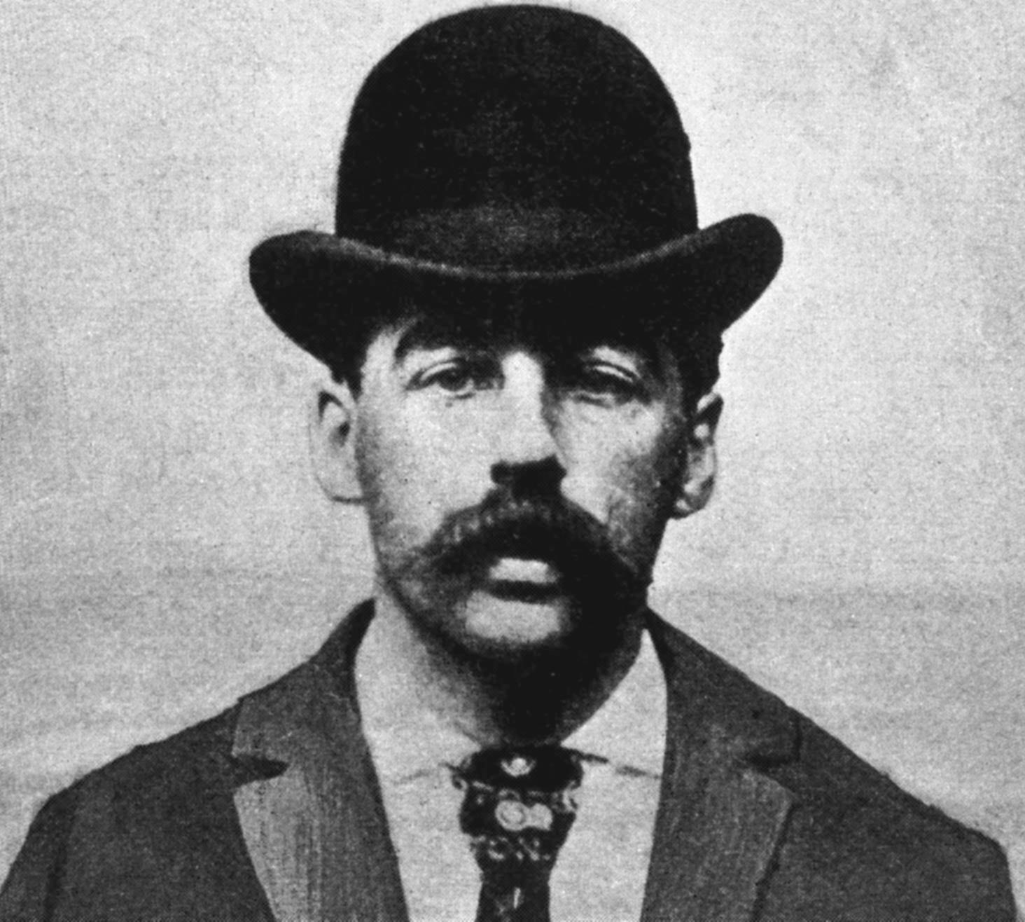 Dr. Henry Howard Holmes
