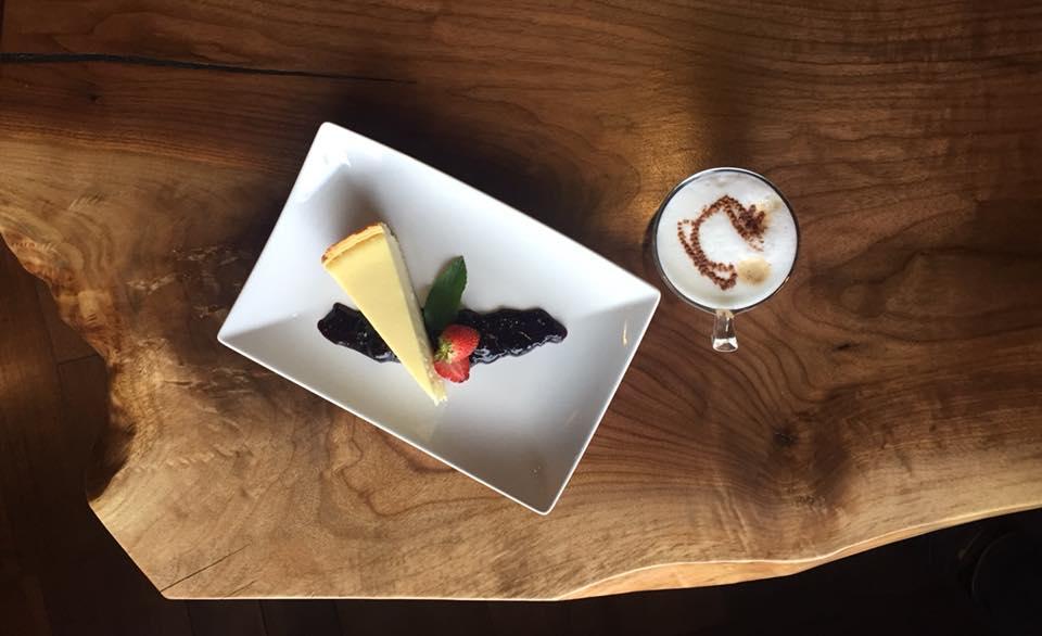 Cheesecake with coffee.jpg