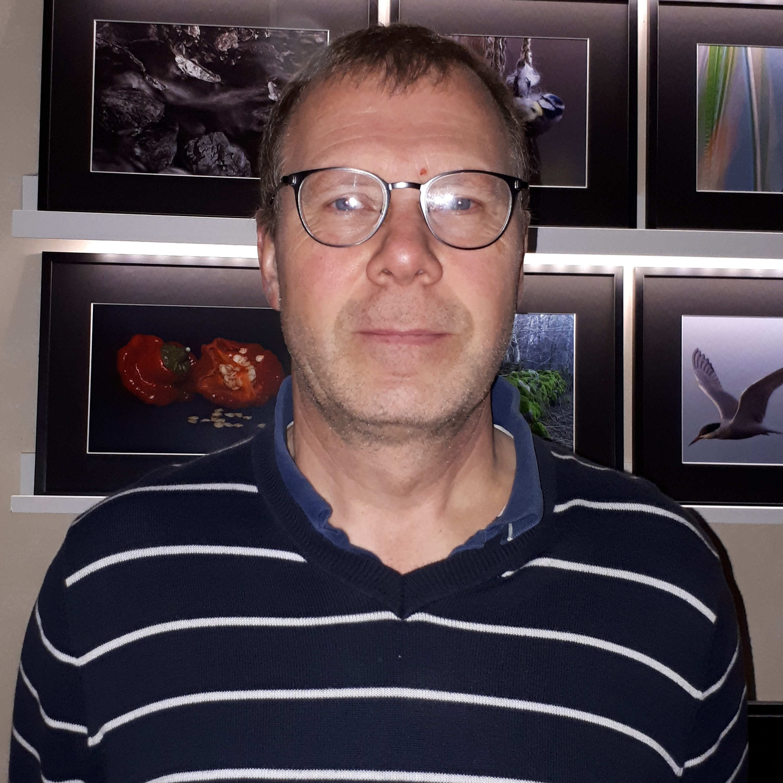 Ledamot   Lars Åke Thornblad