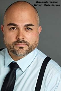 Armando Leduc, Actor