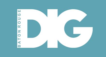Cultured Guru + Dig Baton Rouge