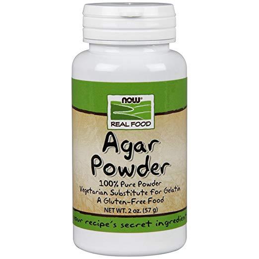agar agar powder for vegan yogurt