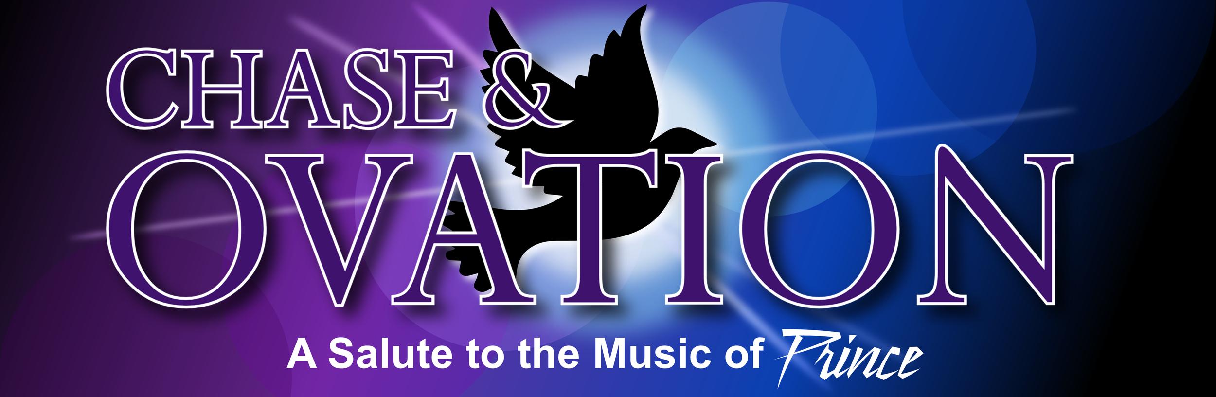 Chase and Ovation Logo