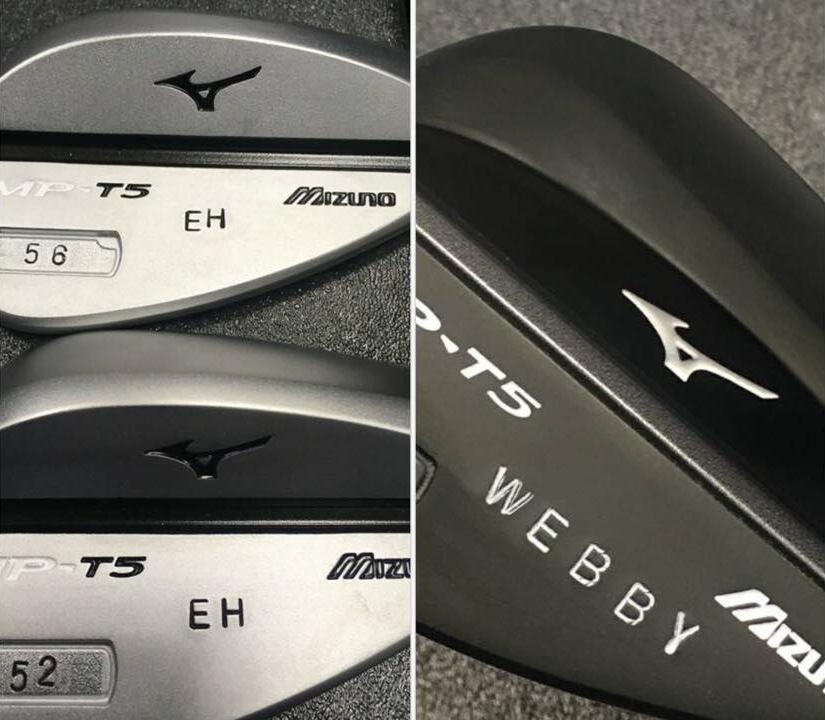 Personalised Clubs