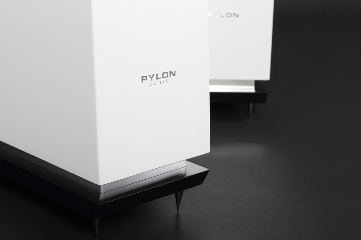 Diamond 25 by Pylon Audio