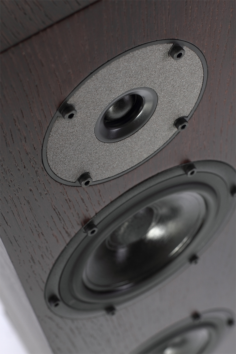 Diamond 25 Loudspeaker Pylon Audio