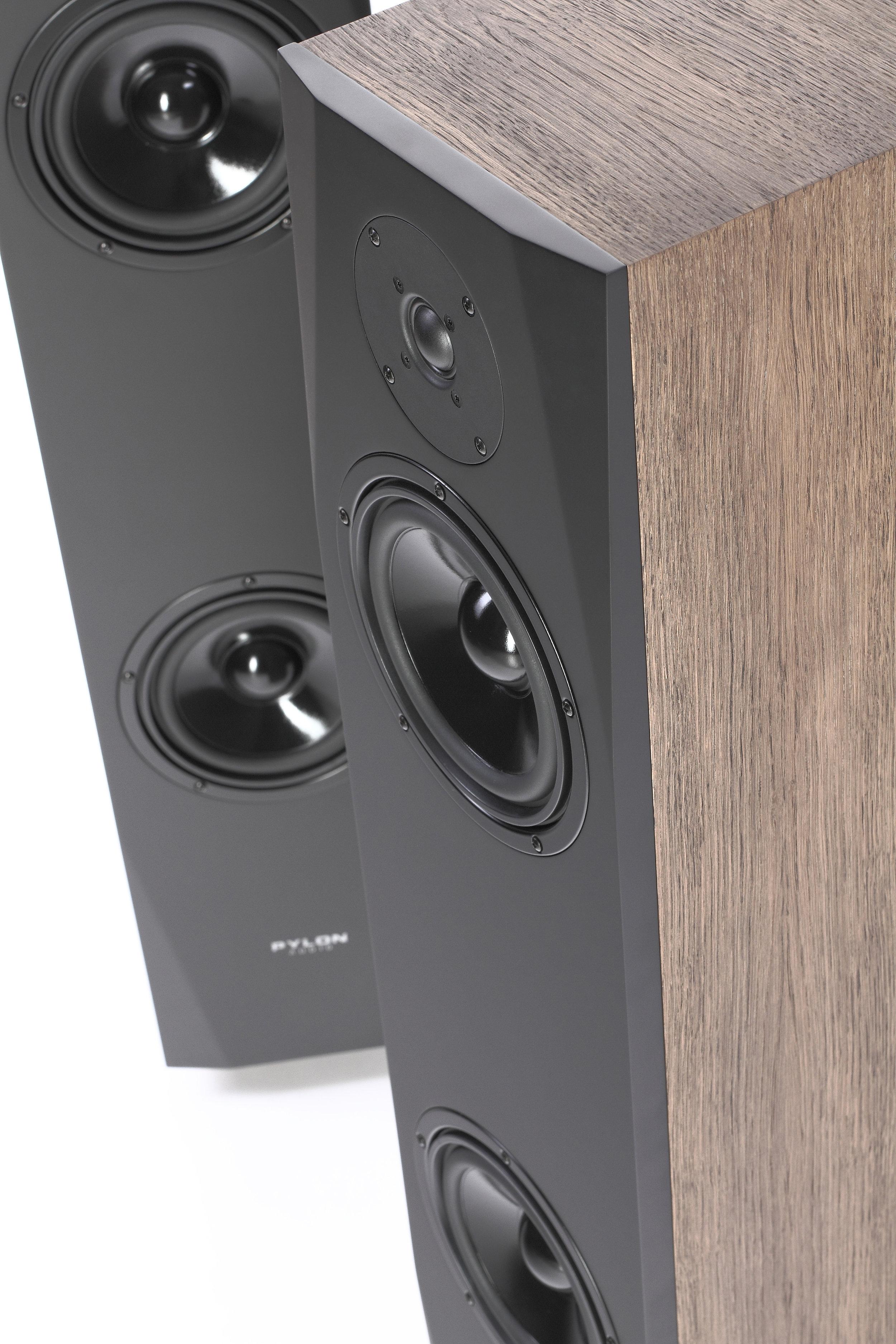 Sapphire 25 Loudspeaker Pylon Audio