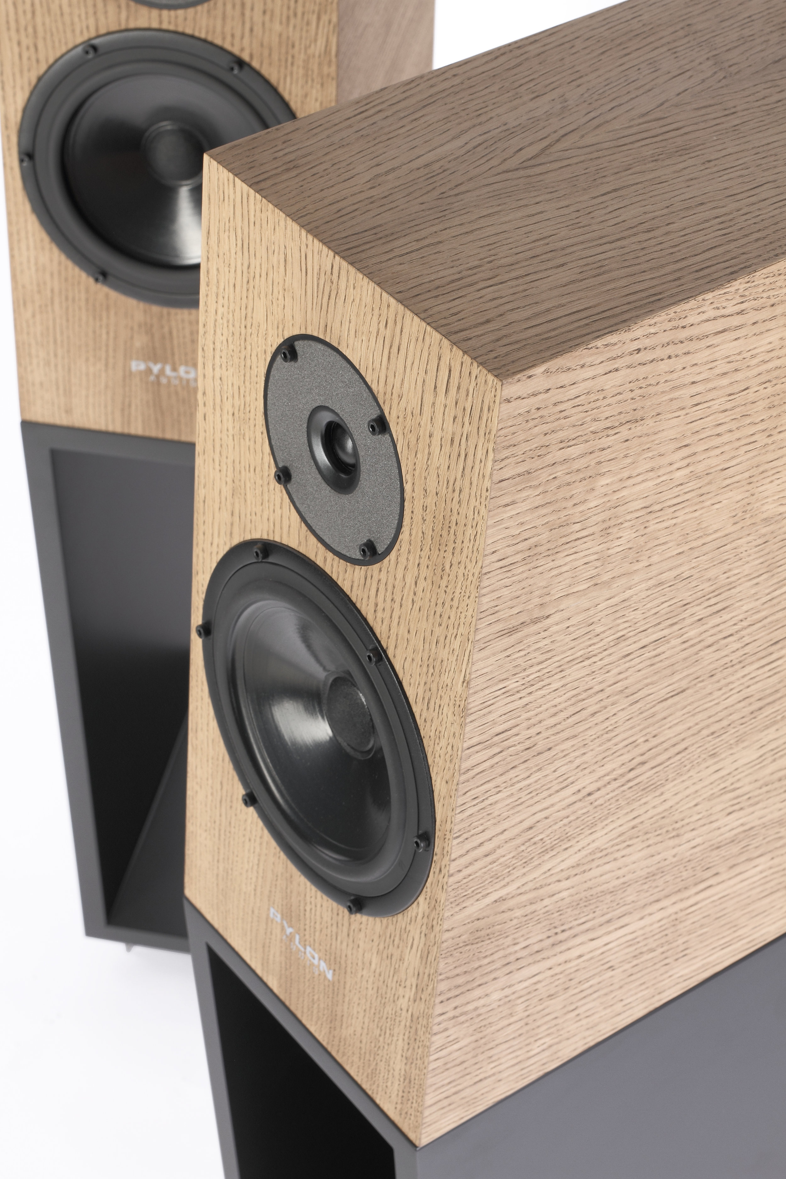 Diamond Monitor Loudspeaker Pylon Audio
