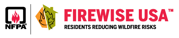 Residents Reducing Wildfire Risks. NFPA's Firewise USA™ program teaches people how to adapt to living with wildfire and encourages neighbors to work together and take action now to prevent losses.
