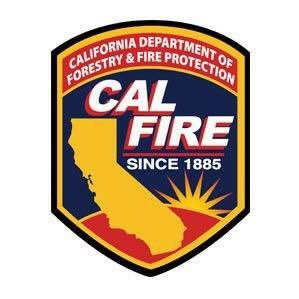 The California Dept. of Forestry and Fire Protection (CAL FIRE) is dedicated to the fire protection and stewardship of over 31 million acres of California's privately-owned wildlands.