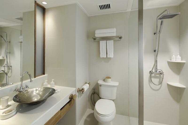 Evason Bathroom