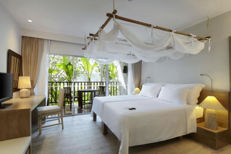 Evason Two Bedroom Suite