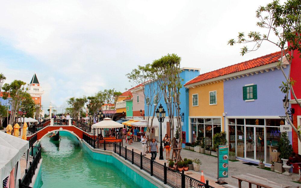 Hua Hin Tourist Attractions