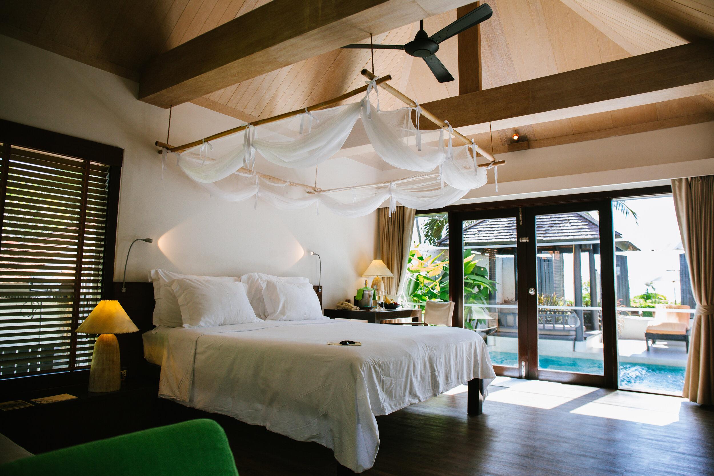 Evason Hua Hin Resort Rooms