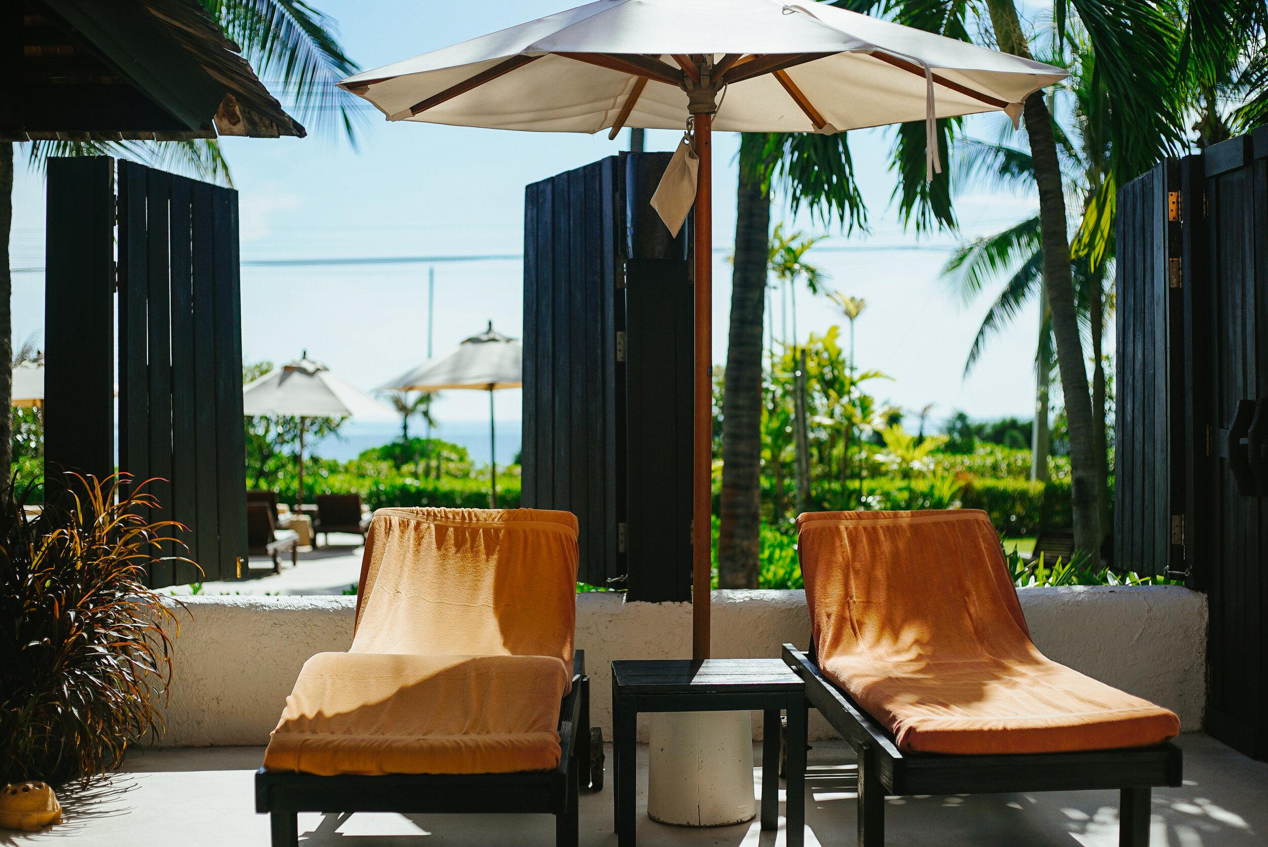 Evason Hua Hin Resort Pool Villa